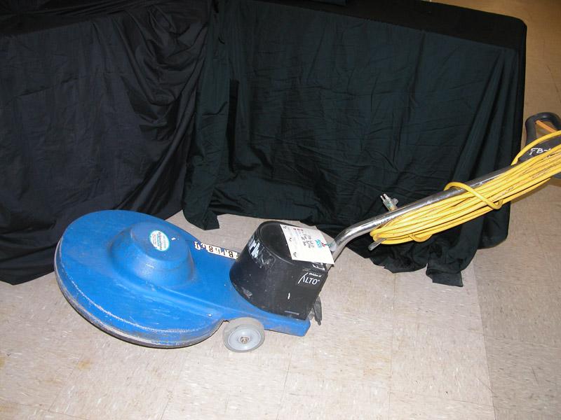 flooring - renovations cut off