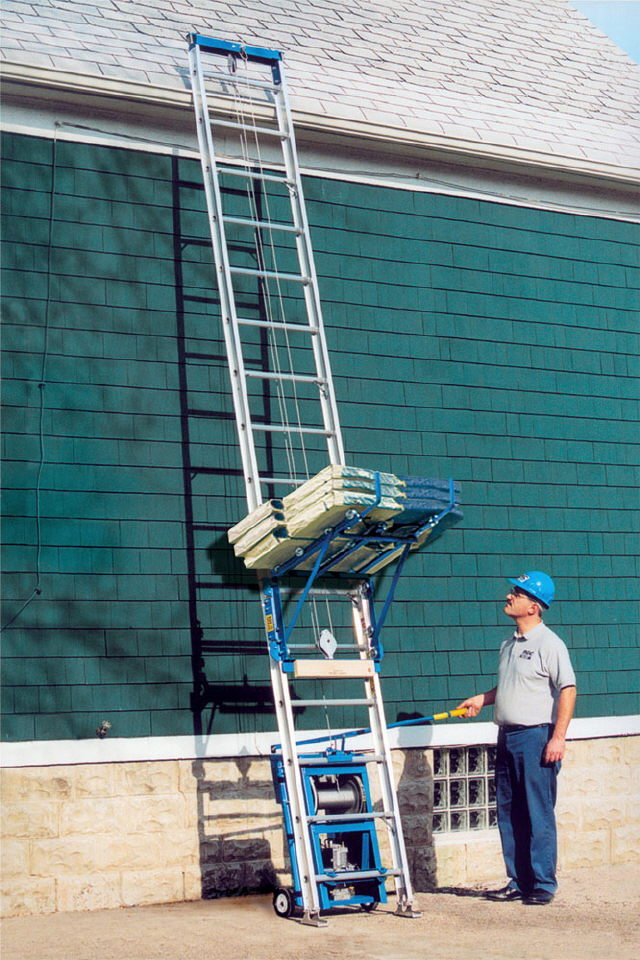 Man Lifts Scaffolds Amp Ladders Renovations Cut Off