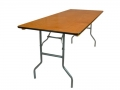 Wood-Banquet-Table
