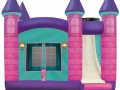 inflatable-combo-4-in-1-princess-castle-combo
