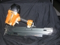 PLASTIC FRAMING NAILER