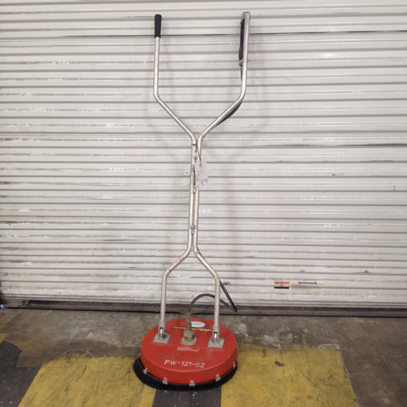 Pressure washing cleaning equipment renovations cut off for Concrete floor cleaning machine rental