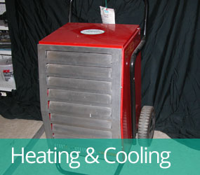 heating-box
