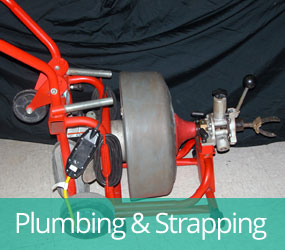 plumbing-box
