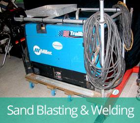 sandblast-box